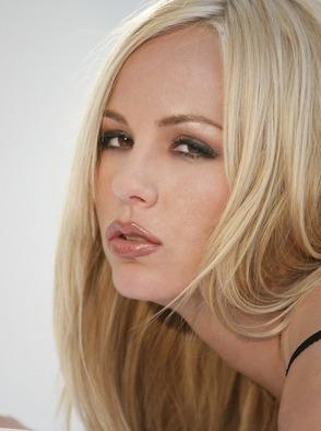 Austrian Blonde Crystal Klein