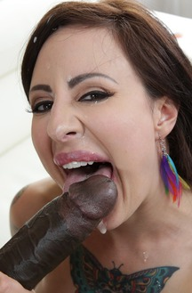 Dollie Darko Interracial Sex