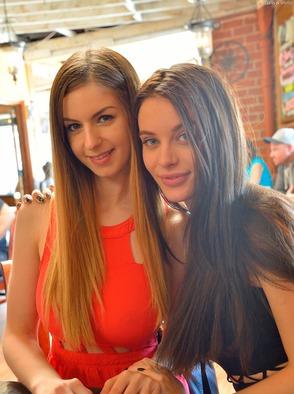 Lana And Stella