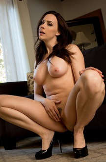 Chanel Preston Working Out On A Hard Dick