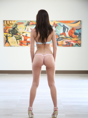 Stella Daniels Cock Sucking