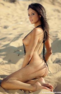 Blagovesta Bonbonova Beautiful Face And Body