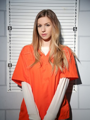 Sexy Criminal Strips