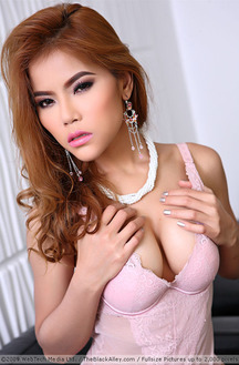 Beautiful Asian Veevie