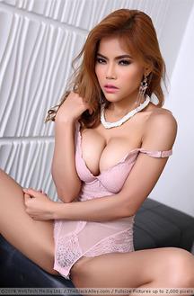 Beautiful Asian Veevie