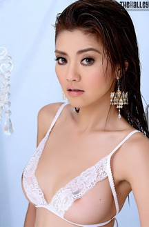Christy Kee Sexy Asian Model