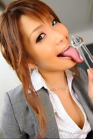 Arousing Yuno Hoshi