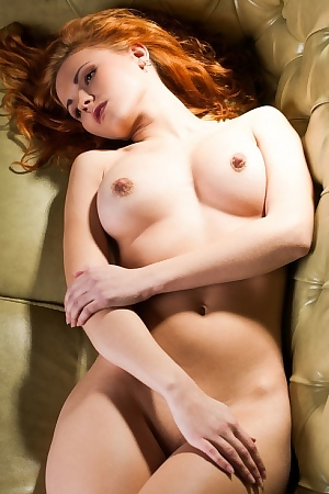 Rada P Is The Type Of Redhead You Fantasize About