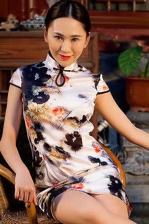 Chinese Beauty Wu Muxi