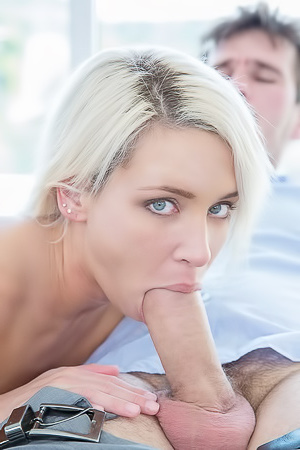 Super Small Teen Kacey Joran Takes It In The Ass