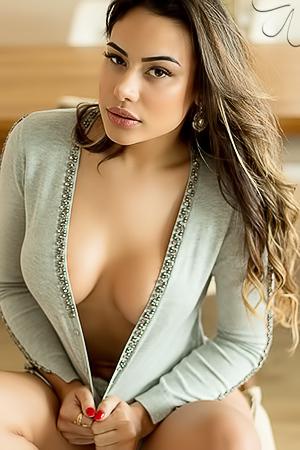 Patricia Jordane