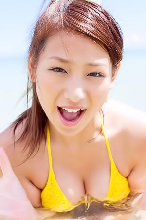 Ayaka Sayama - Summer Finally