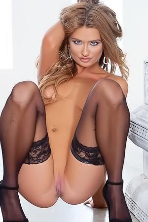 Playboy Mash-Up Best Of High Heels