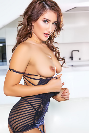 Dacia Maria - Sexy Lingerie And Heels
