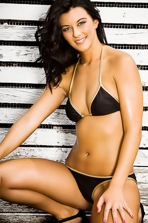 Jessica Corinne Nude