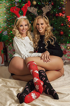 Aaliyah Love And Cherie Deville