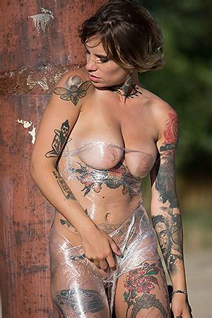 Stacy Cloud In Heat