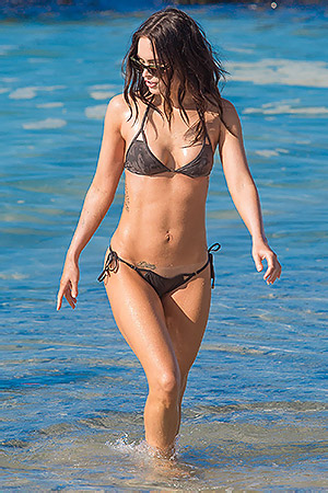 Megan Fox In Bikini