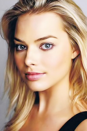 Most Popular Australian Margot Robbie