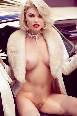 Playboy Kayslee Collins