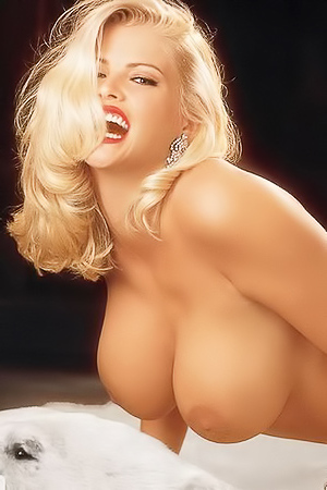 Playboy Anna Nicole Smith-2