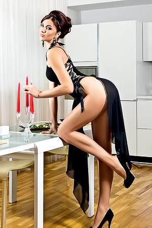 Daria Petukhova