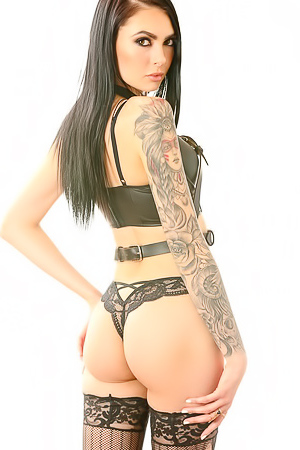 Marley Brinx picture gallery