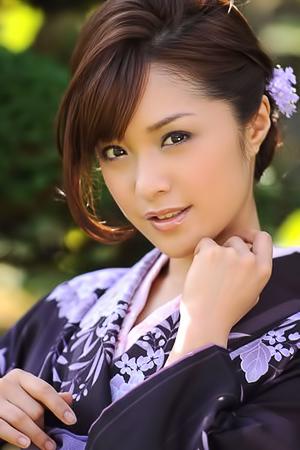 Sexy Mihiro Taniguchi