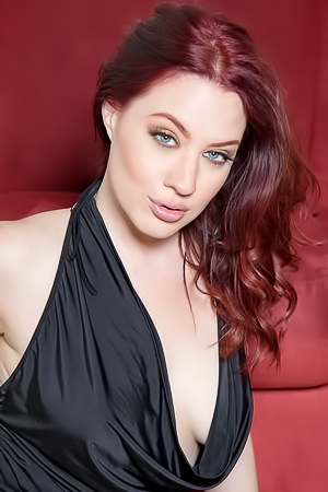 Jessica Ryan Is Ready And Hot For You