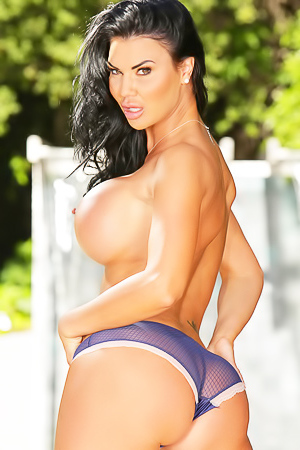 Milf Fest With Jasmine Jae