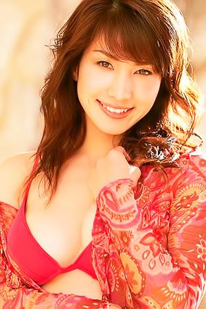 Sexy Junko Yaginuma