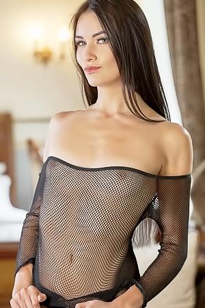Russian Beauty Natalia