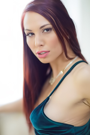 Good Morning Sex With Aidra Fox