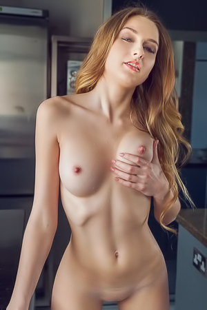 Amelia Gin Young And Cute Gets Naked